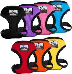Downtown Pet Supply Comfort Dog Harness