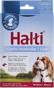 Halti Nylon Dog Headcollar