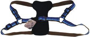K9 Explorer Reflective Adjustable Padded Dog Harness