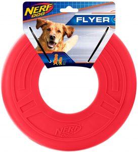 Nerf Dog Atomic Flyer Dog Toy