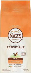 Nutro Wholesome Essentials Adult Farm Raised Chicken, Brown Rice & Sweet Potato Recipe Dry Dog Food