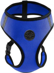 Paws & Pals Control Dog Harness