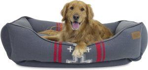 Pendleton San Miguel Kuddler Bolster Dog Bed