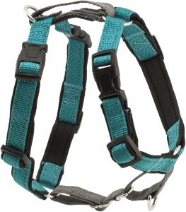 Petsafe 3 In 1 Reflective Dog Harness