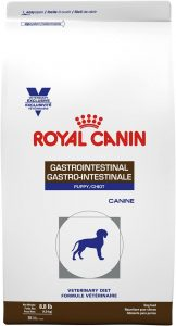 Royal Canin Veterinary Diet Gastrointestinal Puppy