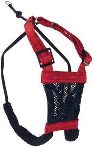 Sporn Training Halter Nylon No Pull Dog Harness
