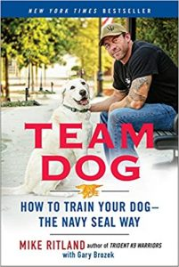 Team Dog: How to Train Your Dog