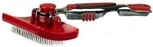 Chi Soft Pivoting Slicker Dog Brush