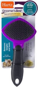 Hartz Groomer's Best Slicker Brush For Dogs And Cats