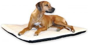 K&h Pet Products Thermo Bed Orthopedic Cat & Dog Bed