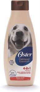 Oster Oatmeal Essentials Gentle Puppy Shampoo