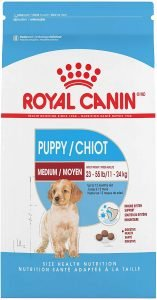 Royal Canin Medium Puppy Dry Dog Food