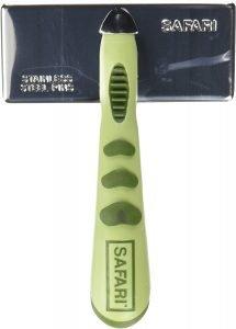 Safari Soft Slicker Brush For Dogs