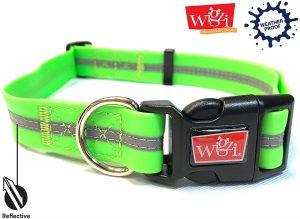 Wigzi Nylon Waterproof Collar