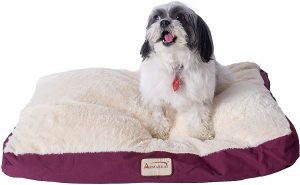 Armarkat Dog Pillow Bed