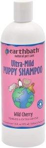 Earthbath Ultra Mild Puppy Shampoo