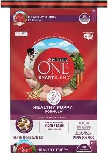 Purina One Smartblend Healthy Puppy Formula