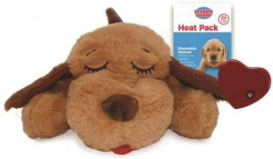 Smart Pet Love Snuggly Puppy Behavioral Aid Dog Toy