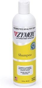 Zymox Veterinary Strength Enzymatic Dog & Cat Shampoo