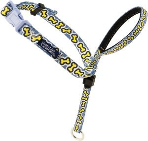 Petsafe Gentle Leader Chic Padded Dog Headcollar & Leash
