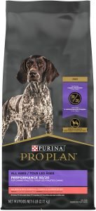 Purina Pro Plan All Life Stages Performance 30/20 Dry Dog Food