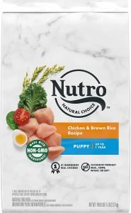 Nutro Natural Choice Puppy Chicken
