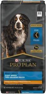 Purina Pro Plan Adult Giant Breed Formula Dry Dog Food
