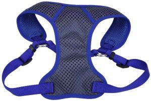Comfort Soft Wrap Back Clip Dog Harness