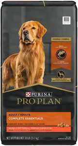 Purina Pro Plan Adult Shredded Blend Salmon & Rice Formula Dry Dog Food